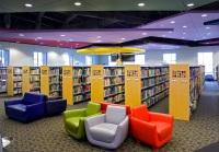 Library Interior 1